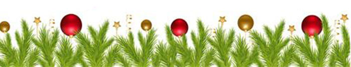 Гадание на Новый год на елочных игрушках