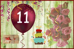 Характеристика людей родившихся 11 числа