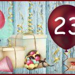 Характеристика людей родившихся 23 числа