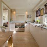 Фэн-Шуй советы по планировке вашей кухни