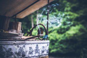 Ароматерапия и Фэн-Шуй