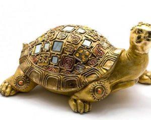 Черепаха Фэн-Шуй