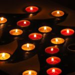 Символика свечей в Фэн-Шуй