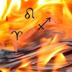 Эротичность знаков элемента Огня