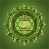 Четвертая чакра - Анахата