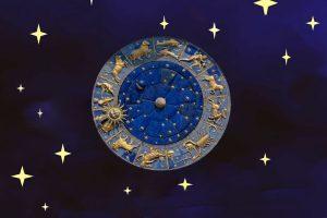 Европейский гороскоп