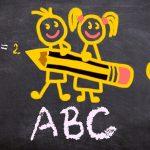 Пасьянс онлайн «Школьная любовь»