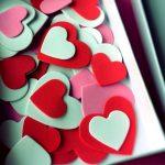 Пасьянс онлайн «Любовь, любовь, любовь»