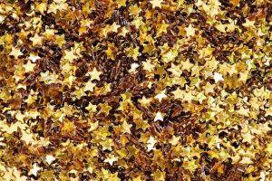 Фэн-Шуй: эффекты золотого цвета