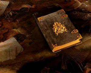 Онлайн гадание на желание по волшебной книге