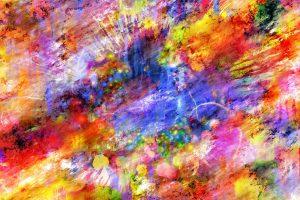 Свет и цвета в Фэн-Шуй