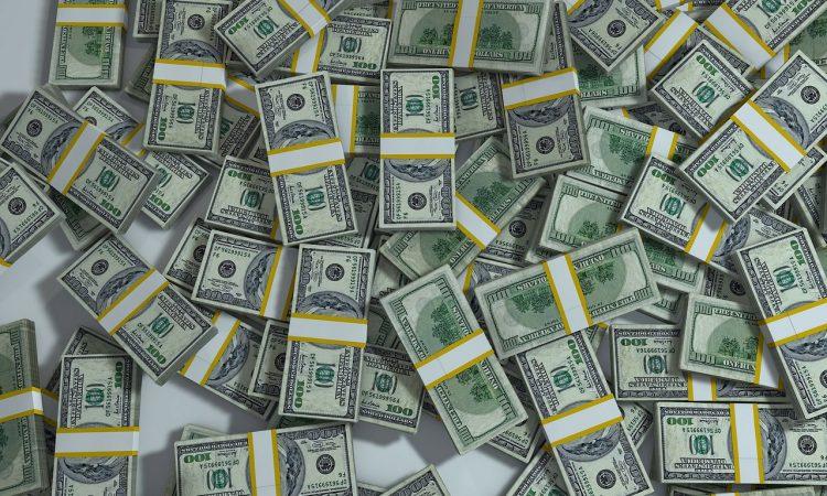 Гадание на картах Таро на деньги