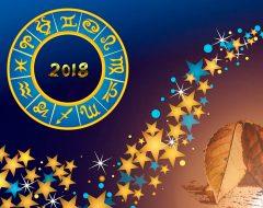 Астрологический прогноз на Октябрь 2018