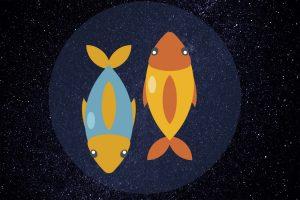 Рыбы и Удача