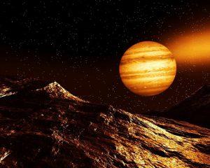Астрология: Юпитер в Стрельце 2018