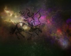 Астрология: сезон Стрельца 2018 год