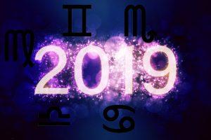 2019 счастливый год для 5 знаков Зодиака