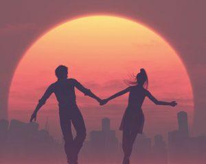 АСТРОЛОГИЯ: Как Ваш партер показывает любовь?