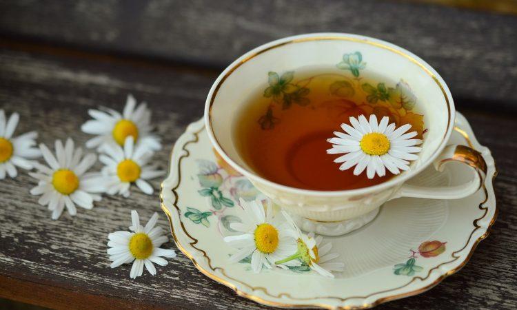 Флеш гадание по чашечке чая