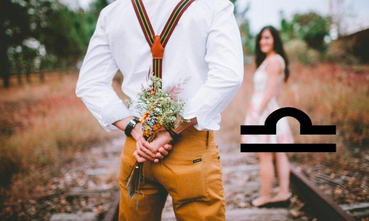 Как понравиться мужчине Весы?