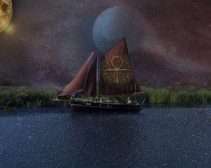 Корабль богатства по Фен-Шуй