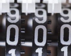 Нумерология: повторяющиеся числа