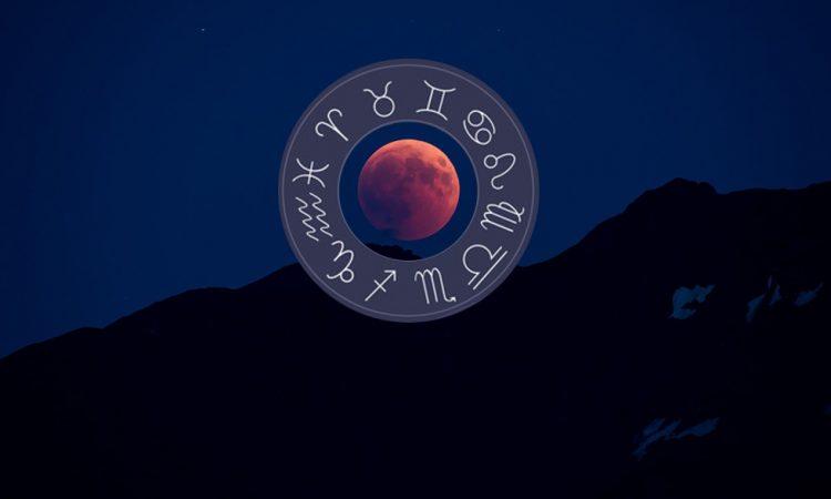Полная луна 19 апреля для знаков Зодиака