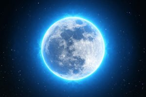 Влияние лунных циклов на женщину