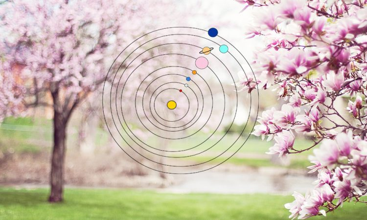 Астрологические прогнозы на май 2019 года