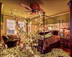 Как привлечь денежный поток с помощью чакр