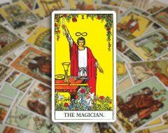 The Magician — Маг