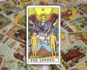 The Lovers - Влюбленные